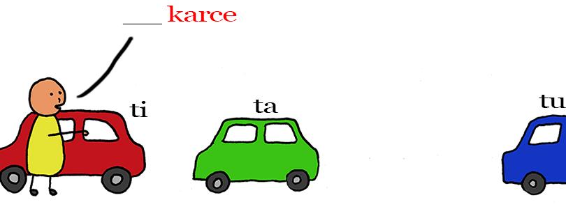 ti/ta/tu